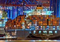 Hamburg Shipping Companies