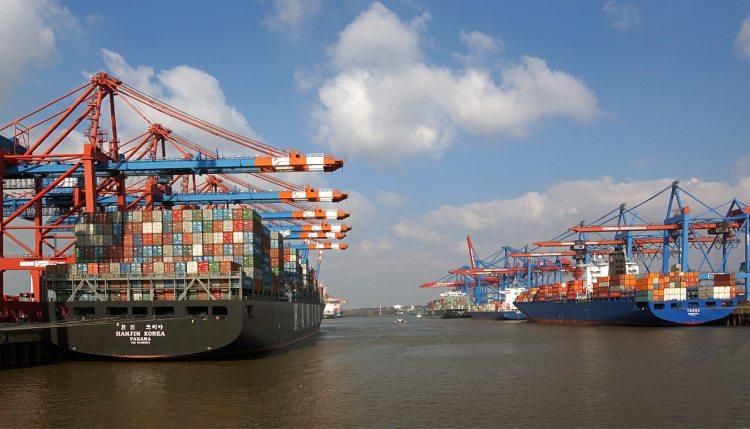 Barbados shipping companies