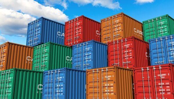 Shipping companies in Denmark